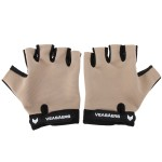 Breathable Anti-slip Outdoor Sports Gloves Bike Bicycle Cycling Gloves Multifunction Half Finger Fitness Gloves